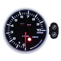 DEPO óra, műszer PK 52mm - Fordulatszám mérő
